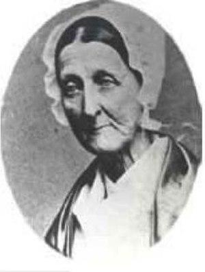 Great Train Wreck of 1856 -  Mary Johnson Ambler, 1805-1868