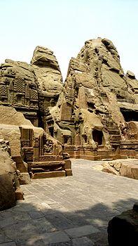 Masrur Rock Temples India.jpg