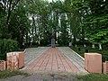 Mass Grave of Soviet soldiers, Velyki Budyshcha, Dykanka Raion (2019-05-10) 03.jpg