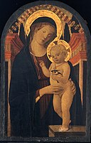 Master of the Johnson Nativity - Virgin and Child - 64.2379 - Museum of Fine Arts.jpg