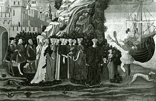 The Embarkation of Helen for Cythera