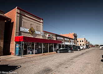 Matador, Texas - Image: Matador 1 (1 of 1)