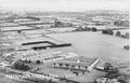 Matamata College (Matamata New Zealand) aerial photo (probably 1940s).tif