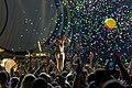 Matt and Kim perform in Melbourne, Florida (22841590535).jpg