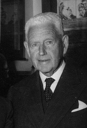 Matthew Oram - Matthew Oram in June 1963