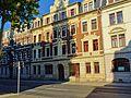 Maxim Gorki Straße, Pirna 123713469.jpg
