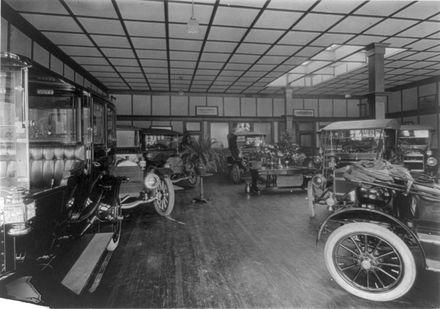 Car Dealer Commission Rate