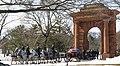 McClellan Gate - Caisson Platoon (16521538579).jpg