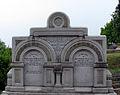 McMordie memorial, Belfast City Cemetery - geograph.org.uk - 812788.jpg