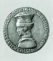 Medal- Niccolo Piccinino MET SF-1975-1-1303obv.jpg