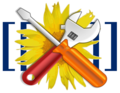 MediaWiki bureaucrat.png
