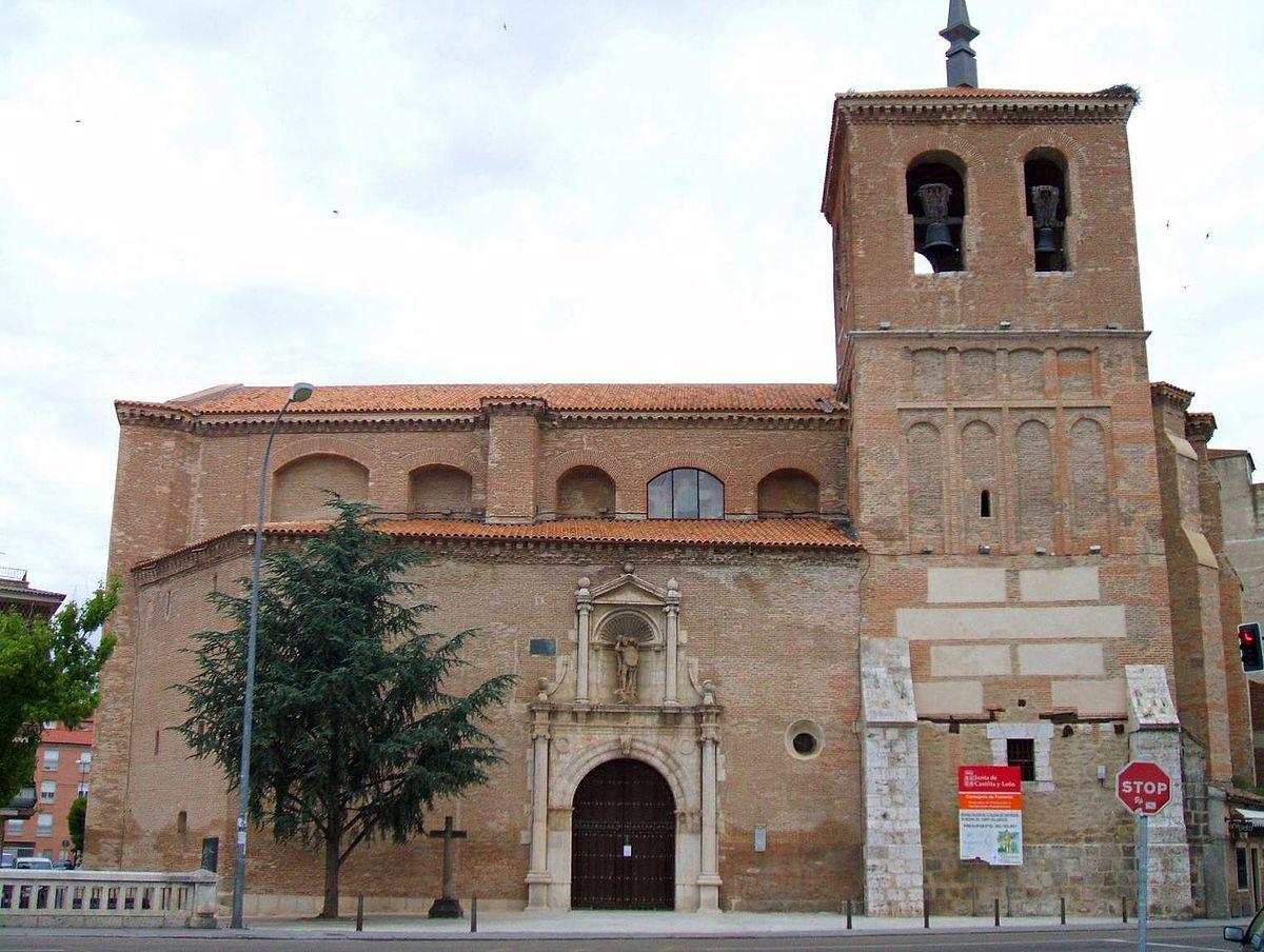 Iglesia de san miguel medina del campo wikipedia la - Spa en medina del campo ...