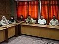 Meeting With Pusat Sains Negara And NCSM Officers - NCSM - Kolkata 2003-09-22 00311.JPG