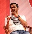 Mehul Surti At Gujarat Literature Festival.jpg