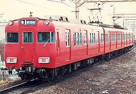 名鉄3300系電車 (2代)