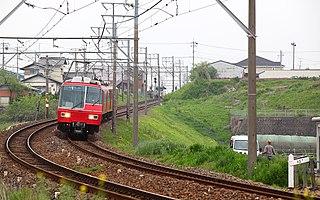Meitetsu Kakamigahara Line