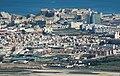 Melilla, vista desde ladera del Gurugú.jpg
