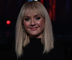 Melodifestivalen 2020, Göteborg, Anna Bergendahl 02.jpg