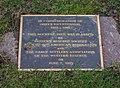Memorial buckeye - Garfield Memorial - Lake View Cemetery - 2014-11-26 (17355342429).jpg