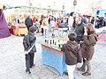 Mercado Medieval de Montijo, febrero de 2011 P1010440.jpg