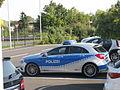 Mercedes-Benz A Class Brabus Polizei (10194939574).jpg