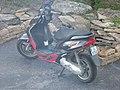 Mercure Beaune Centre - motorbike - Mach (34399631384).jpg