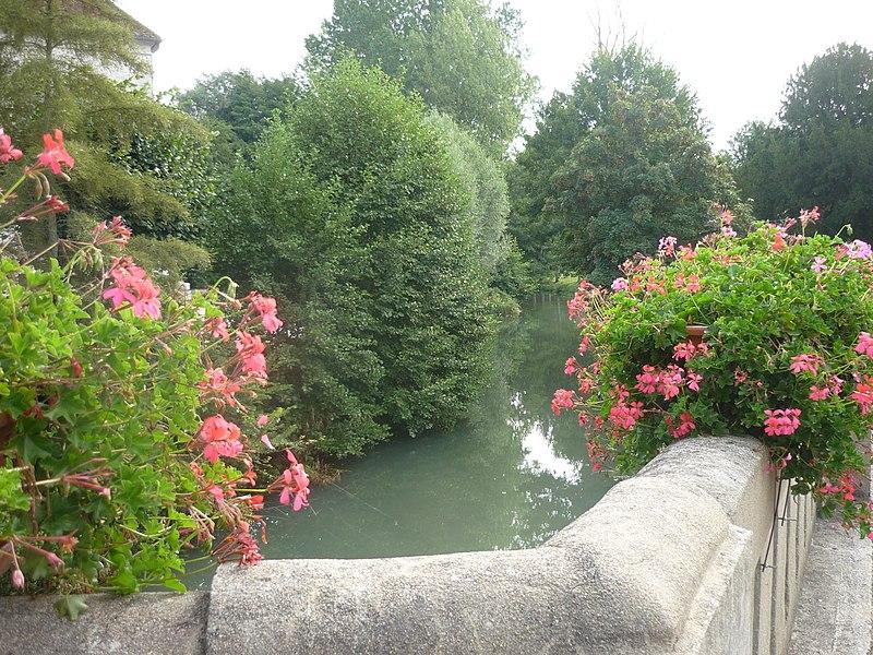 Mesves sur Loire
