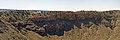Meteor Crater rim 09 2017.jpg