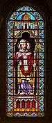 Meursac 17 Église vitrail St Martin 2014.jpg