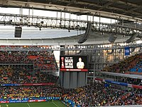 Mexico-Sweden in Yekaterinburg (2018 FIFA World Cup) 32.jpg