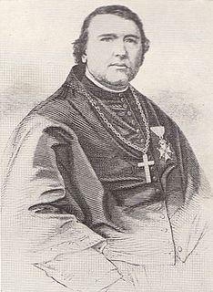 Andreas Ignatius Schaepman Catholic archbishop