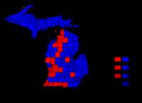 michigan election results - photo #20
