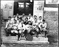Miami University baseball team in 1894 (3192657506).jpg