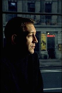 Michael John LaChiusa American composer
