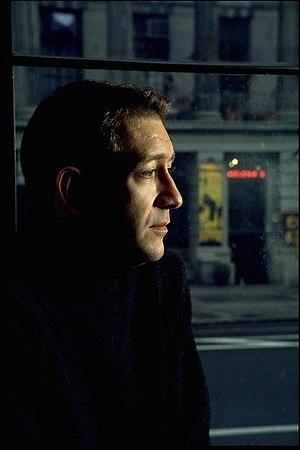 Michael John LaChiusa - Official publicity photo