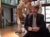 Michel Bassompierre au Muséum de Nantes.jpg