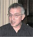 Michel Juffé à Cerisy août 2004.jpg