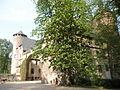 Michelstadt kastelo Fürstenau 5.jpg