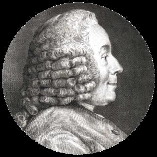 Jean-Jacques dOrtous de Mairan 18th-century French geophysicist, astronomer, and chronobiologist