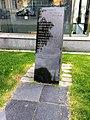 Mikkelin Malmin Jääkäriplaanin muistomerkki 1989.jpg