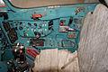 Mikoyan-Gurevich MiG-23UB Flogger-C Cockpit 02 CWAM 8Oct2011 (14627683481).jpg