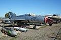 Mikoyan MiG-21MA Fishbed-J 2703 (8145973469).jpg