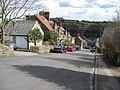 Milford - Looking down Sunny Hill - geograph.org.uk - 736373.jpg