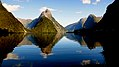 Milford Sound New Zealand. (14848990805).jpg
