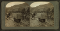 Mine of clay, near the surface, St. Louis, Missouri, by Keystone View Company.png