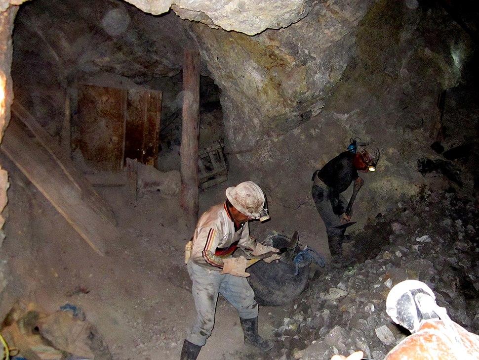 MinerosCerroRico