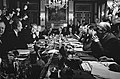 Ministersconferentie van de West Europese Unie in Den Haag begonnen Overzicht c, Bestanddeelnr 915-6675.jpg