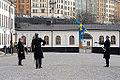 Ministra da Defesa da Suécia recebe delegação Brasileira com honras militare (13701412745).jpg