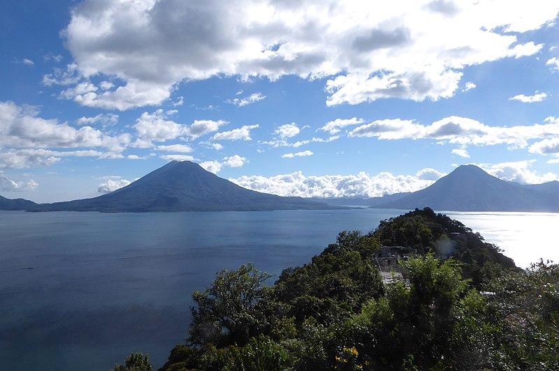 Lago De Atitlan - rent in guatemala