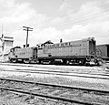 Missouri-Kansas-Texas, Diesel Electric Switcher Nos. 45 and 30 (16716963445).jpg